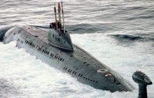 Rosyjskie okręty atomowe wpłyną na Bałtyk