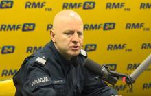 Szef policji porównuje Obywateli RP do kiboli.