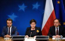 Nowy sondaż. PiS wraca na prowadzenie, tylko cztery ugrupowania w Sejmie!