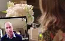 Lady Gaga i książę William w wyjątkowej kampanii społecznej