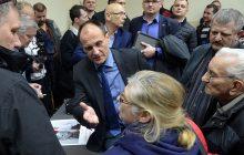 Paweł Kukiz skomentował zamach w Manchesterze. Gorzkie słowa do Merkel i Tuska.