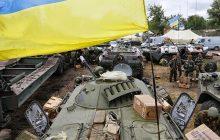 Ukraina pogodziła się z utratą wschodniej części swojego terytorium? Zaskakujące słowa ministra