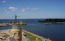 PiS planuje wielomiliardową inwestycję – Centralny Port. Wybrano już miasto, w którym powstanie