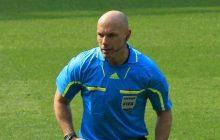 Sędzia, który prowadził mecz Polaków na Euro twierdzi, że dziś w kontrowersyjnej sytuacji podjąłby inną decyzję.