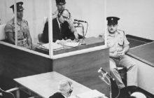 55. rocznica jedynej kary śmierci w historii Izraela - śmierć Adolfa Eichmanna