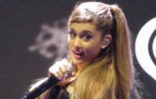 To podczas jej koncertu wybuchła bomba. Amerykańska wokalistka skomentowała zamach w Manchesterze