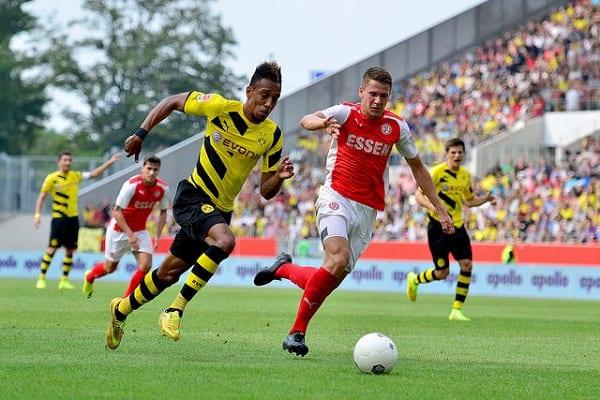 Oficjalnie: Pierre-Emerick Aubameyang w Arsenalu!