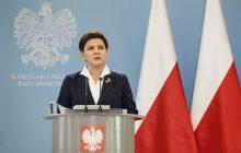 Jak Polacy oceniają pracę rządu? Tutaj wyraźnie widać podział!