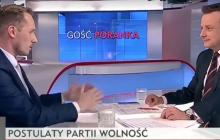 Konrad Berkowicz wylicza koszty programu 500 plus.