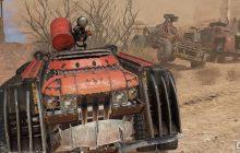 Crossout – premiera gry na PC, PS4 oraz XO już dziś