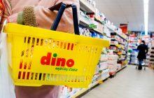 Sieć polskich sklepów osiąga sukces za sukcesem. Dino staje się godnym rywalem dla Biedronki i Lidla
