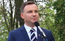 Najnowszy ranking zaufania: Prezydent na czele, stawkę zamyka jeden z ministrów PiS