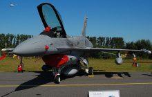Rosyjski samolot szpiegowski przechwycony przez polskie F-16!