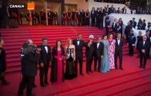 Zakończył się festiwal w Cannes.