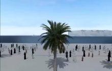 Arabowie przetransportują górę lodową do ZEA? Ma być źródłem wody pitnej! [WIDEO]