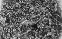 Gigantyczna ewakuacja w Hanowerze. Odkryto bomby z czasów II wojny światowej