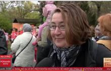 Dziennikarka TVP obnaża ignorancję uczestników manifestacji KOD. Zadała proste pytania na temat konstytucji [WIDEO]
