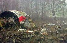 Tak Rosjanie bezczeszczą miejsce katastrofy smoleńskiej?