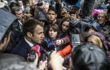 Macron może wyprowadzić Francję z UE?
