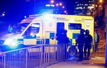 8-letnia dziewczynka zginęła podczas zamachu w Manchesterze
