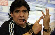 Diego Maradona wraca do futbolu. Legenda reprezentacji Argentyny znów zasiądzie na ławce trenerskiej