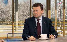 Mariusz Błaszczak bardzo ostro o Donaldzie Tusku.
