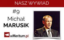 NASZ WYWIAD #9 Michał Marusik (europoseł, KNP) o współpracy z Marine Le Pen, jej stosunku do Polaków oraz o kulisach francuskiej polityki.