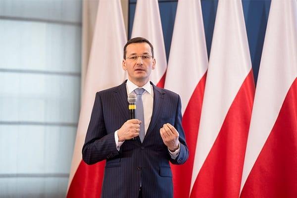 Mateusz Morawiecki zapowiada nowe ustawy uszczelniające podatek CIT!