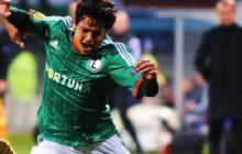 Nie tylko Odjidja-Ofoe. Legia może stracić kolejnego zawodnika!