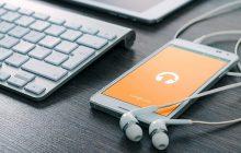 Google chce konkurować z takimi serwisami jak Spotify czy Deezer? 4 miesiące usługi za darmo!