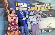 Ogłoszono nominację do jednej z najważniejszych polskich nagród w dziedzinie fantastyki!
