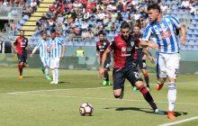 Piłkarz Serie A wsparty przez ONZ. Chodzi o rasistowskie zachowania wobec niego!