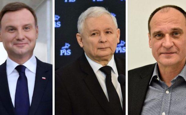 Najnowszy sondaż CBOS. Komu najbardziej ufają Polacy?