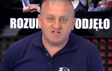 Marian Kowalski oburzony zachowaniem przedstawicieli PiS. Padły mocne słowa.