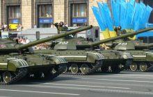 Ukraińskie czołgi w Polsce. Przejechały przez nasz kraj bez żadnego nadzoru