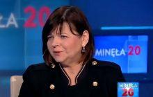 Posłanka Platformy Obywatelskiej wywołała konsternację w studiu TVP Info. Chodzi o wypowiedź Schetyny.
