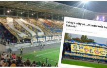 Kibice Motoru Lublin zabrali głos ws. swojej obecności na treningu Legia Soccer Schools. Długi wpis na stronie internetowej. Jak naprawdę wyglądała cała sytuacja?