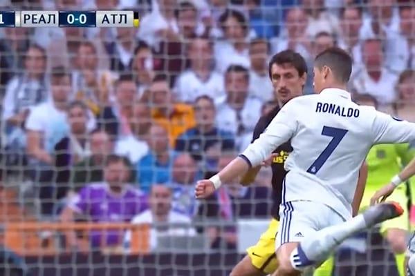 Real Madryt przegrywa, ale... awansuje do finału Ligi Mistrzów!