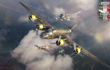 """War Thunder: włoska """"Regia Aeronautica"""" już dostępna!"""