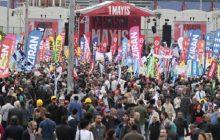 Turcja: W Stambule policja rozpędziła 1-majowych demonstrantów