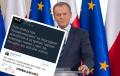 Blogerka przewidziała zamach i reakcję Donalda Tuska? Swój wpis opublikowała tydzień temu