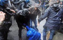 Włochy: 1 maja zamieszki w Turynie, wielki koncert w Rzymie