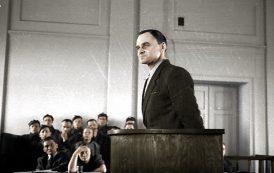 Rotmistrz Witold Pilecki - bohater, który walczył do końca!