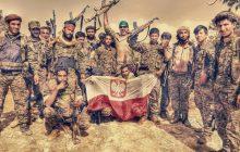 Ci Polacy nie znają strachu! W Syrii walczą przeciw ISIS. Wyznaczono za nich wysoką nagrodę