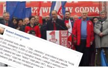 Robert Gwiazdowski obala lewicowe mity na temat