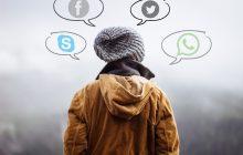 Co trzeci Niemiec nie korzysta z serwisów społecznościowych. Jak w rankingu wypadają Polacy?