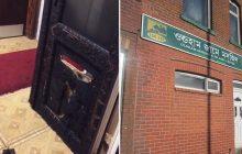 Pierwszy odwet za zamach w Manchesterze! Zaatakowali meczet