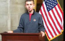 16-letni Polak nominowany do dziecięcej Nagrody Nobla. Wcześniej był doradcą w ministerstwie cyfryzacji
