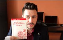 Igrzyska konstytucyjne. Łukasz Romańczuk komentuje spór wokół ustawy zasadniczej [WIDEO]