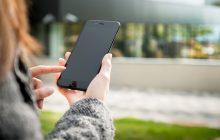 Mandat za korzystanie z telefonu na pasach? Jest stanowisko resortu spraw wewnętrznych